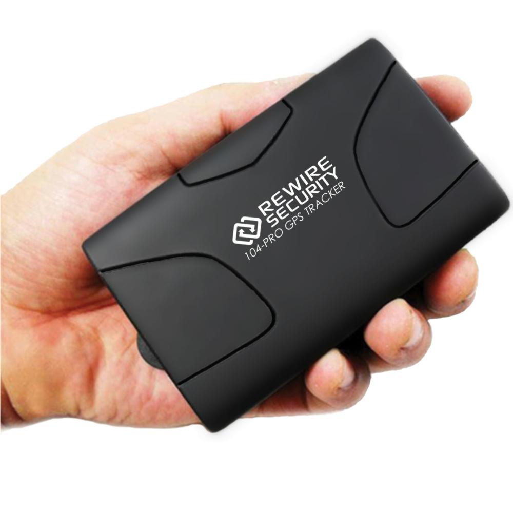 GPS Portátil Full carga duración  6 días